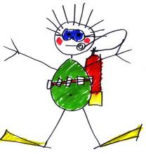 dessin pour enfant